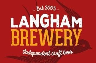 Langham Brewery Arapaho