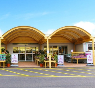 Frensham Garden Centre